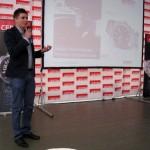 Алексей Баранов, бренд-менеджер Certina по России