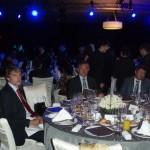 Торжественный гала-ужин в честь мировой премьеры новой коллекции