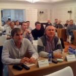 Александр Журавлев и Владимир Борисов готовы к занятиям