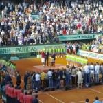 Федерер снова второй!