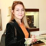 Яна Панякина