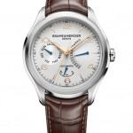 Baume & Mercier CLIFTON - M0A10149 Автоподзавод, сталь, 43 мм, с ретроградным календарем