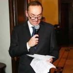 Выступление Посла Швейцарии в РФ Пьера Хельга