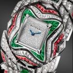 Bulgari Mvsa High Jewellery Watch
