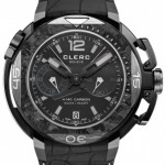 Clerc Hydroscaph H140 Carbon Limited Edition Chronograph
