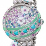 Fabergé Summer in Provence Multicoloured Sapphire