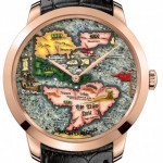 Girard-Perregaux The Chambers of Wonders - The New World