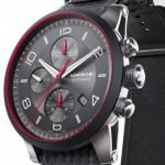 Montblanc TimeWalker Urban Speed Chronograph e-Strap
