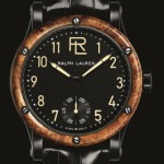 Ralph Lauren The Ralph Lauren RL Automotive Timepiece