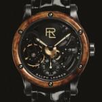 Ralph Lauren The Ralph Lauren RL Automotive Timepiece Skeleton
