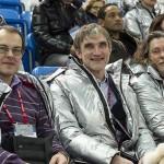 Болеем за Плющенко