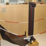 Ulysse Nardin. Машина для проверки ударопрочности
