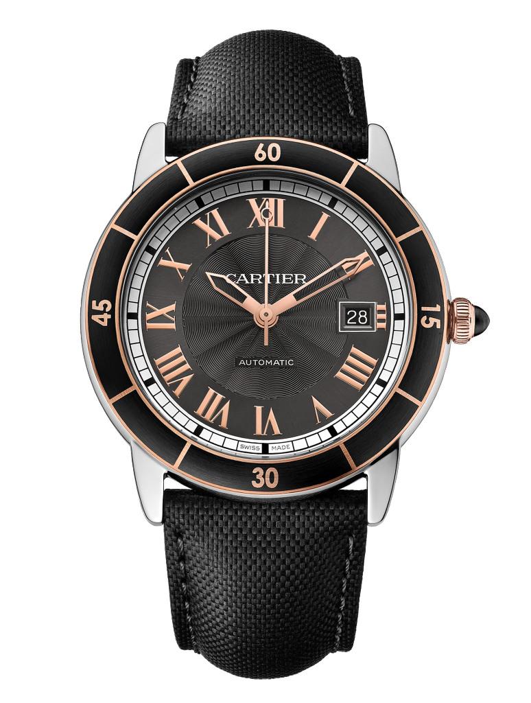 Cartier W2RN0005