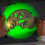 Контроль качества осуществляется после каждой производственной операции