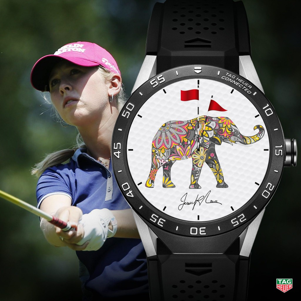 4TAG_Heuer_Connected_Watch_Jessica_Korda_2