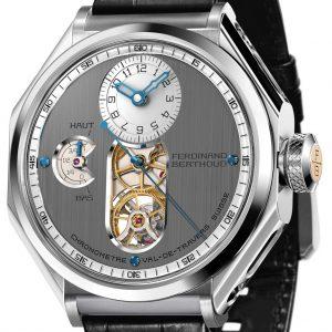 Chronometrie Ferdinand Berthoud Chronometre Ferdinand Berthoud FB 1