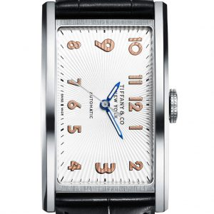 Tiffany & Co Tiffany East West® Automatic