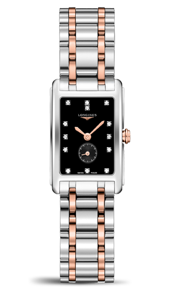 Часы Longines Dolce Vita L5.255.5.57.7
