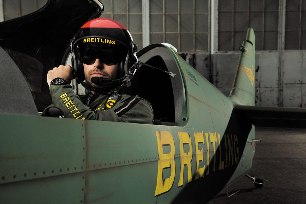 Breitling Colt Skyracer Арт. X74320E4/BF87/293S/X20S.1