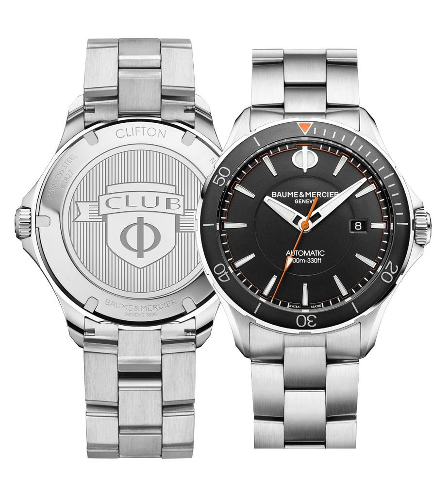 Baume & Mercier Clifton Club (Арт. 10340)