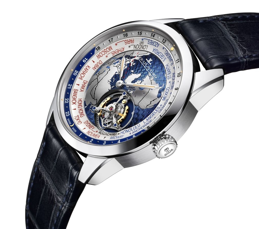 Jaeger-leCoultre Geophysic Universal Time Арт.Q8126420