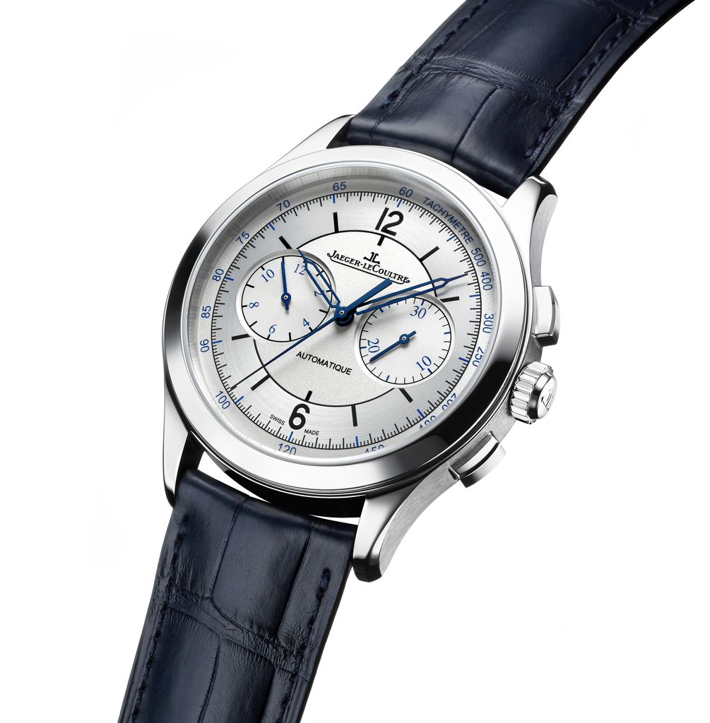 Jaeger-leCoultre Master Control Chronograph Арт. Q1538530