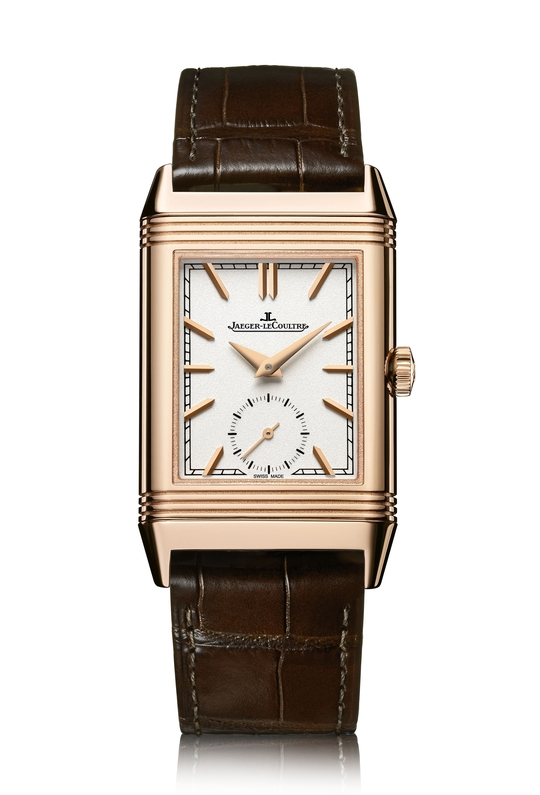 Jaeger-LeCoultre Reverso Tribute Duoface Арт.Q3902420