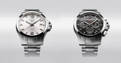 Longines Conquest V.H.P