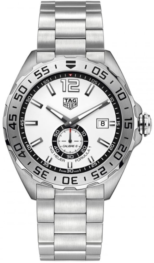 Tag Heuer Formula 1 Calibre 6 Automatic 43 mm WAZ2013.BA0842