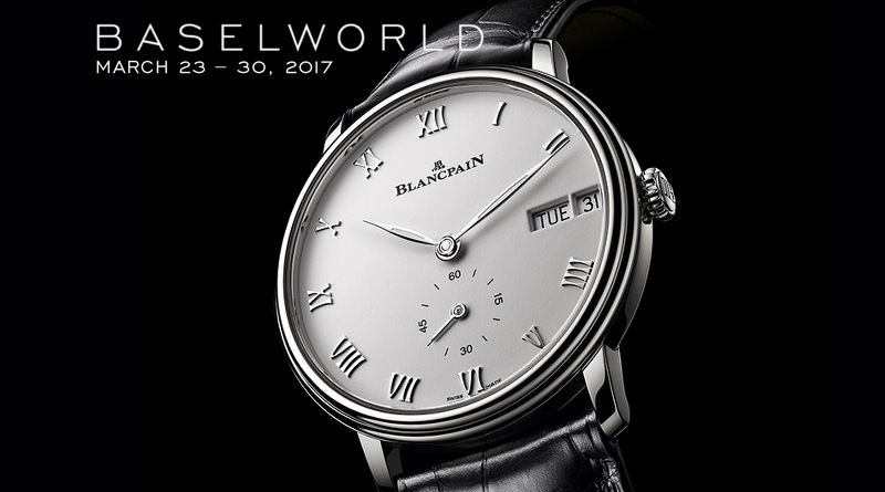 Blancpain Villeret Day-Date