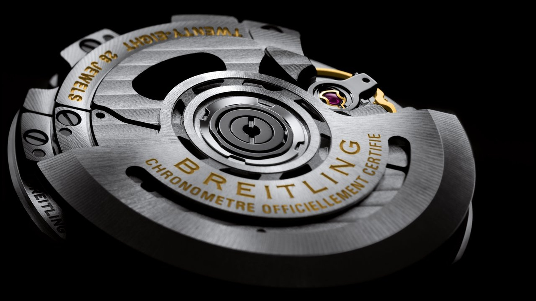 Breitling Superocean Héritage II