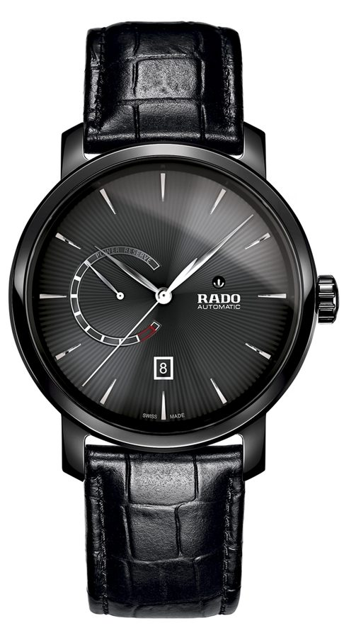 Rado DiaMaster Power Reserve 772.0137.3.415