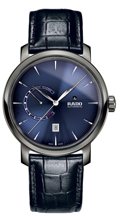Rado DiaMaster Power Reserve 772.0138.3.420