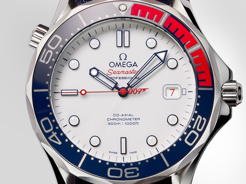 HandsOn  Omega Seamaster 1948 Limited Editions
