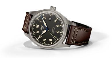Pilot's Watch Mark XVIII Heritage IW327006