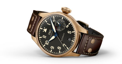IWC Big Pilot's Watch Heritage