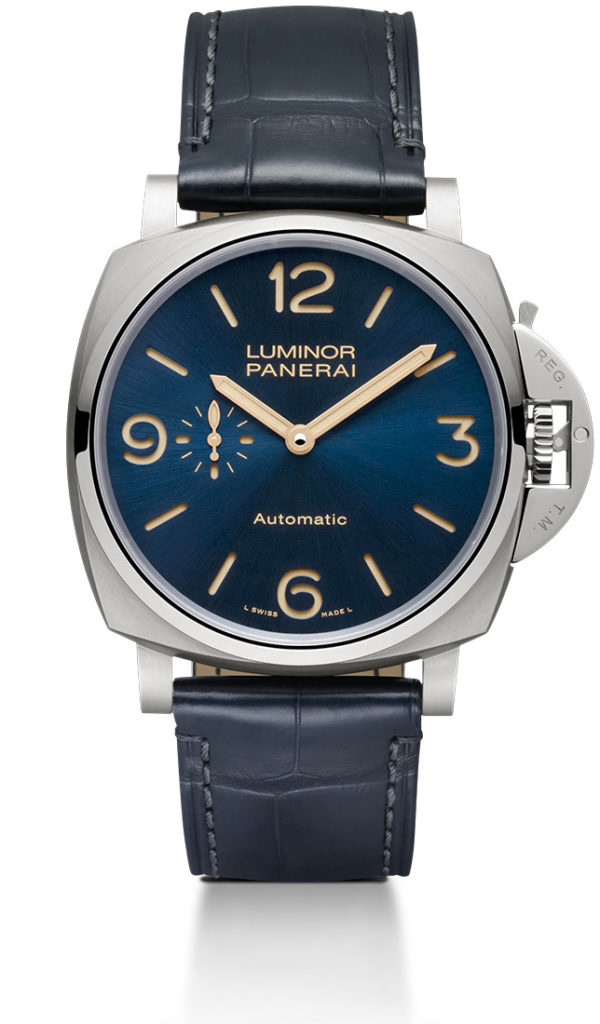 Panerai Luminor Due 3 Days Automatic PAM00729