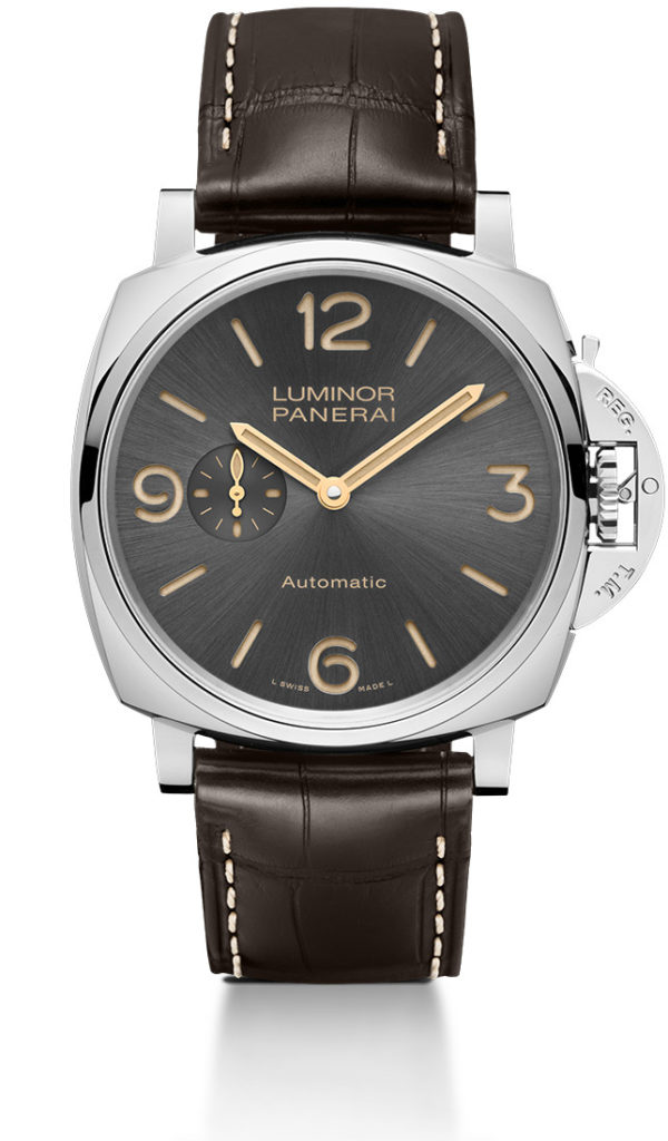Panerai Luminor Due 3 Days Automatic PAM00739