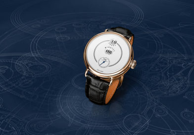 Pre-SIHH 2018: IWC Tribute to Pallweber Edition «150 Years» ( IW505002). 27 часовых шедевров к 150-летию IWC.