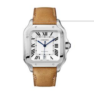 Cartier Santos De Cartier WSSA0009