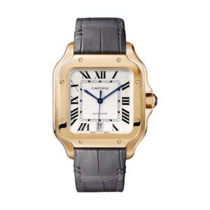 Cartier Santos De Cartier WGSA0007