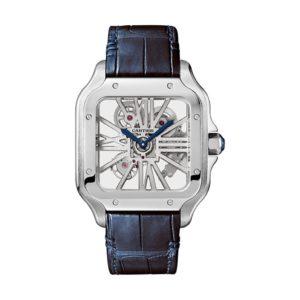 Cartier Santos De Cartier WHSA0007