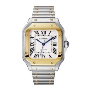 Cartier Santos De Cartier W2SA0007