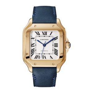 Cartier Santos De Cartier WGSA0012