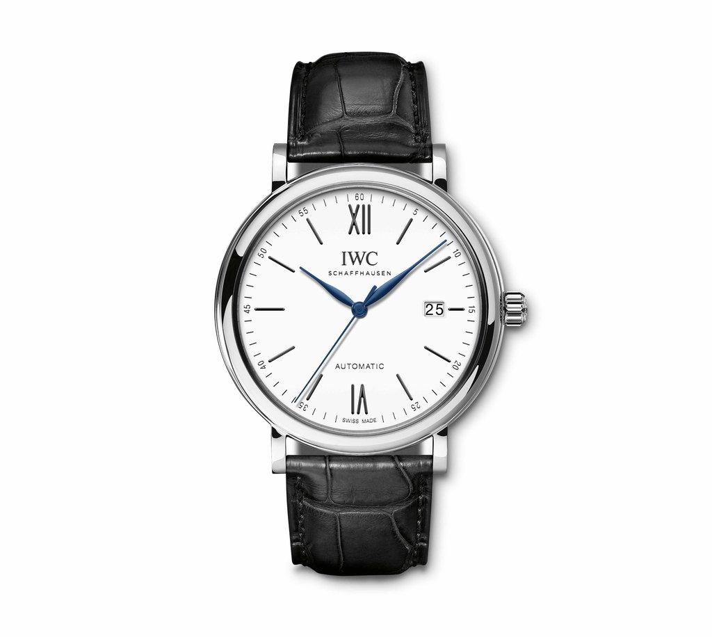 IWC Portofino Chronograph IW356519