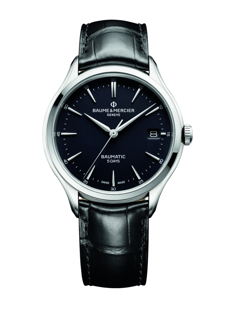 Baume Mercier Clifton Baumatic COSC M0A10399