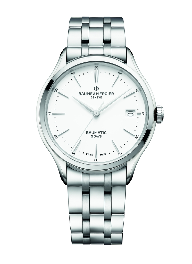 Baume Mercier Clifton Baumatic COSC M0A10400