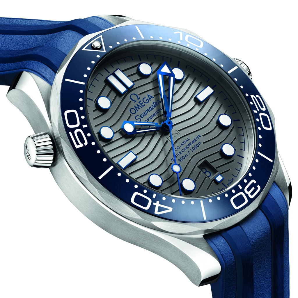Omega Seamaster Diver 300M 210-32-42-20-06-001