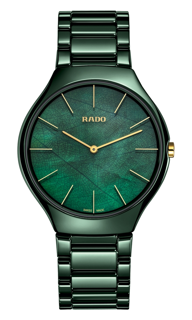 Rado True Thinline Nature 420.0006.3.091