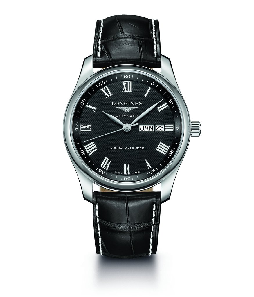 The Longines Master Collection L2.910.4.51.7
